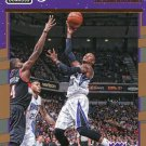 2016 Donruss Basketball Card #55 Ben McLemore