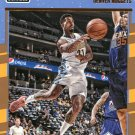 2016 Donruss Basketball Card #89 Wilson Chandler