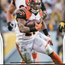 2016 Score Football Card #66 Giovani Bernard
