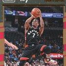 2016 Donruss Basketball Card #106 Kyle Lowry