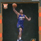2016 Donruss Basketball Card #158 Marquese Chriss