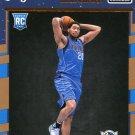 2016 Donruss Basketball Card #186 A J Hammons