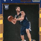 2016 Donruss Basketball Card #189 Georges Niang
