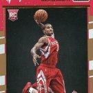2016 Donruss Basketball Card #198 Gary Payton II