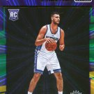 2016 Donruss Basketball Card Laser #195 Georgios Papagiannis