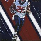 2016 Absolute Football Card #12 Lamar Miller