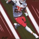 2016 Absolute Football Card #34 Jamaal Charles