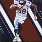 2016 Absolute Football Card #37 Demaryus Thomas