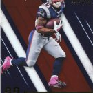 2016 Absolute Football Card #43 Dion Lewis