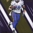 2016 Absolute Football Card #65 Adrian Peterson