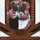 2016 Absolute Football Card Rookie Round Up #16 Tyler Boyd