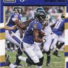 2016 Donruss Football Card #29 Buck Allen