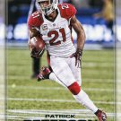 2016 Playoff Football Card #5 Patrick Peterson