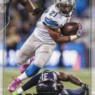 2016 Playoff Football Card #63 Ameer Abdullah