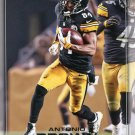 2016 Playoff Football Card #143 Antonio Brown