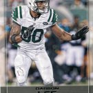 2016 Playoff Football Card #220 Darron Lee