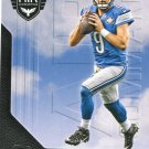 2016 Playoff Football Card Air Command #AC-MS Matthew Stafford
