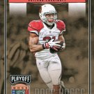 2016 Playoff Football Card Boss Hogg #BH-DJ David Johnson