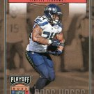 2016 Playoff Football Card Boss Hogg #BH-TR Thomas Rawls
