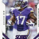 2015 Score Football Card #124 Jarius Wright