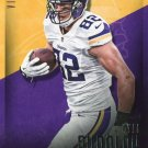 2014 Prestige Football Card #148 Kyle Rudolph