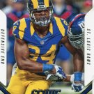 2015 Score Football Card #145 Robert Quinn