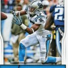 2016 Score Football Card #48 Devin Funchess