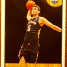 2013 Hoops Basketball Card #295 Jeff Withey