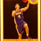 2013 Hoops Basketball Card #299 Ryan Kelly