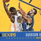 2013 Hoops Basketball Card Above The Rim #14 Harrison Barnes