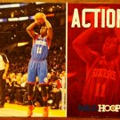 2013 Hoops Basketball Card Action Shots #1 Jrue Holiday
