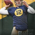 2014 Prestige Football Card #138 Aaron Rodgers
