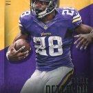 2014 Prestige Football Card #144 Adrian Peterson