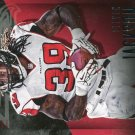 2014 Prestige Football Card #153 Steven Jackson