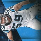 2014 Prestige Football Card #158 Luke Kuechly