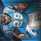 2014 Prestige Football Card #160 Jonathan Stewart