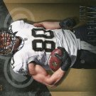 2014 Prestige Football Card #165 Jimmy Graham