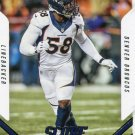 2015 Score Football Card #181 Von Miller