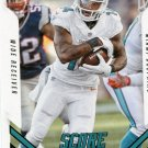 2015 Score Football Card #256 Jarvis Landry
