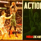 2013 Hoops Basketball Card Action Shots #24 Larry Sanders