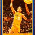 2013 Hoops Basketball Card Blue Parallel #2 Steve Nash