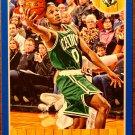 2013 Hoops Basketball Card Blue Parallel #11 Avery Bradley