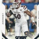 2015 Score Football Card #357 Bernardrick McKinney