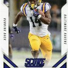 2015 Score Football Card #393 Terrence Magee
