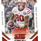 2015 Score Football Card #418 Kenny Bell