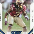 2015 Score Football Card #432 Ronald Darby