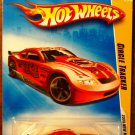 2009 Hot Wheels #2 Circle Tracker