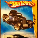 2009 Hot Wheels #12 Mid Mill