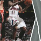 2010 Prestige Basketball Card #2 Jamal Crawford