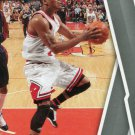 2010 Prestige Basketball Card #13 Derrick Rose